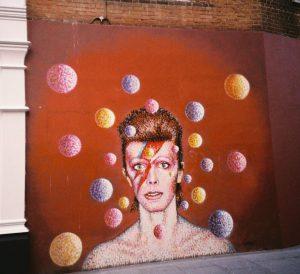 Strange People: Bowie's Other Brixton @ Meet Stockwell Tube | London | United Kingdom