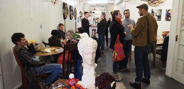 To celebrate thefourth birthday of Loughborough Junction's carnival art charity and cafe, there's a C.A.F.E Carnival Arts For Everyone taking place over the weekend, running from Friday 5th May to […]