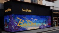 Brixton is in danger of turning into a faux-Caribbean foodietheme park these days, with the Rum Kitchen on Coldharbour Lane set to join the recently-arrived Turtle Bay and Barrio chains.