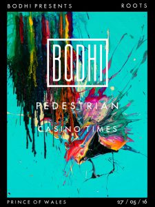 Bodhi presents Roots Terrace Party @ Prince Of Wales | London | United Kingdom