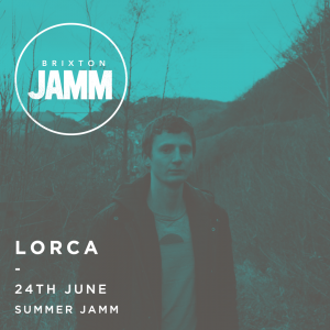 Summer Jamm with Lorca, Marbles, Keep Hush and more @ Brixton Jamm | London | United Kingdom