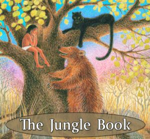 The Jungle Book @ Brockwell Park | London | United Kingdom
