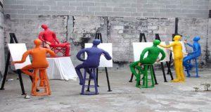 Youth Education Through Art @ LITC | London | United Kingdom