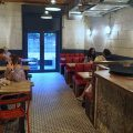 Dirty Burger review, Brixton