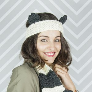 Learn to Knit a Headband Workshop @ Sincerely Louise, | London | United Kingdom
