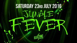 Jungle Fever @ Electric Brixton | London | United Kingdom