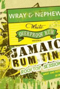 Brixton Boogaloo presents Rum Tings Rooftop Sessions @ Prince of Wales | London | United Kingdom