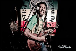 Roots Rock Reggae with Horseman and The Uppercut Band @ Hootananny | London | United Kingdom