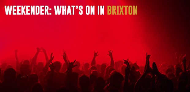 With the Christmas season already in full swing, here's our latest hand-pickedselection of gig, club and bar events taking place in and around Brixton this weekend, as featured in theweekly […]