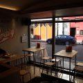 Review: Dip & Flip burger bar, Atlantic Road, Brixton