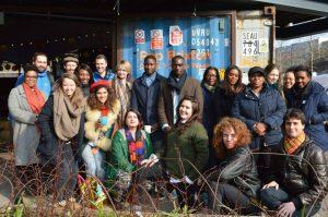 Hatch Taster Session @ Raw Materials  | London | England | United Kingdom