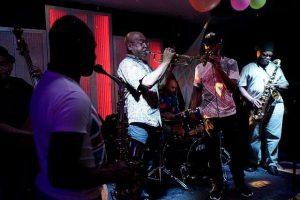 Grass Roots Live Music Sundays @ Bar 414 Brixton | London | England | United Kingdom