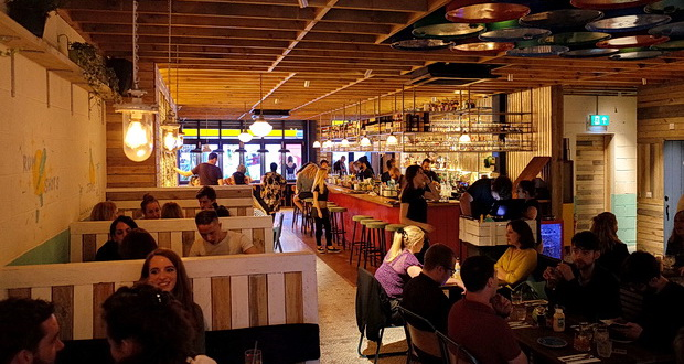 Brixton Food review 2016: the best restaurants and cafes - and the biggest flop