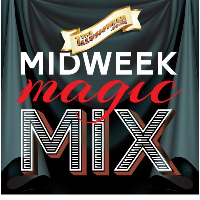 Midweek Magic Mix @ The Illusioneer Theatre of Magic & Illusion | London | England | United Kingdom