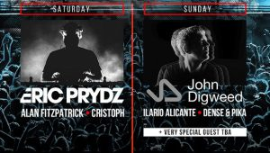 South West More - Official South West Four After Party with John Digweed @ Electric Brixton | London | United Kingdom