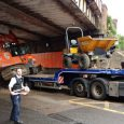 There's not shortage of mightily miffed commuters around Tulse Hill right now, with bus services suspended and/or diverted after an overladen lorry appeared to have struck a majorrailway bridge in […]