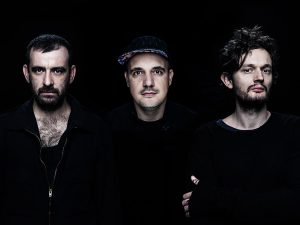 Moderat @ O2 Academy Brixton | London | United Kingdom