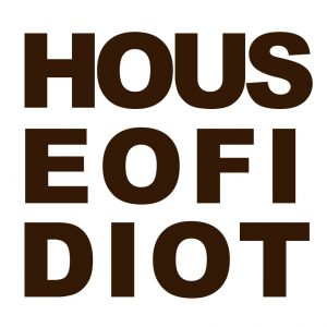 House of Idiot Comedy Show @ Upstairs @ Market House | London | England | United Kingdom