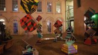 """A partnership between Brixton design studio 2MZ and Black Cultural Archives sees theheritage centre's courtyard beingtransformed with an interactive installation called, """"We Stand As Living Monuments."""" The work is inspiredby […]"""