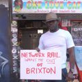 Brixton Arch Traders start crowdfunding campaign to stop Network Rail terminating their leases