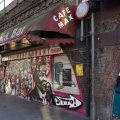 Brixton Ghost Town: Station Road Arches after the evictions - photo feature