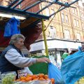 Brixton Ten Years Ago: Market scenes, Firearms, The Prince Albert and Jamm, September 2006