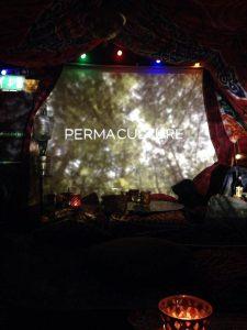 Permaculture Cinema @ Cafe Cairo @ CAFE CAIRO   London   England   United Kingdom