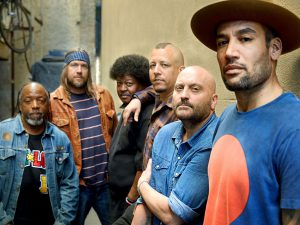 Ben Harper & the Innocent Criminals @ O2 Academy Brixton | London | United Kingdom