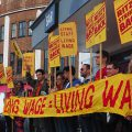 Brixton Ritzy workers plan series of strikes to coincide with screenings of Harry Potter spin-off film, 17th-21st Nov