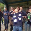 Dulwich Hamlet grab late equaliser to thwart unlovable Leatherhead