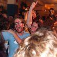 Here's a short selection of photos taken around Brixton ten years ago, during December 2006. Above can be seen New Year's celebrations breaking out in the Prince Albert on Coldharbour […]