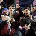 Hefty crowd watch Dulwich Hamlet whisk Worthing in a thrilling 4-1 contest