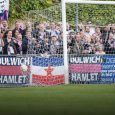 The second ever Football Beyond Borders and Forward The Hamlet football quiz takes place on Weds 7th December at Dulwich Hamlet's clubhouse.