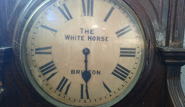 Postcard views: Brixton White Horse - now known as Brixton Jamm - in Edwardian times