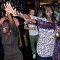 In photos: Brixton Buzz gets the NYE weekend warmed up at Market House