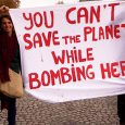 There's an evening of film and talks tonight at the Brixton Pound cafe in Atlantic Road, Hosted by video activists Reel News, the evening covers 'Climate change, militarism and war' […]