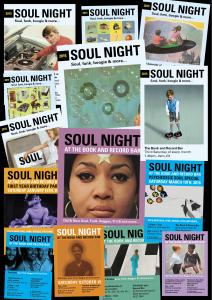 Soul Night - 2nd Birthday Get Down @ The Book & Record Bar | England | United Kingdom