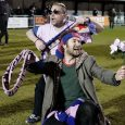 With Dulwich Hamlet heroically overturning higher division opposition Whitehawk (4-1) and Braintree (5-2) in recent weeks, the pink and blues are now just two games from a Wembley final. This Saturday, a huge […]