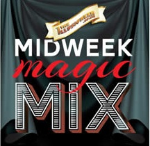 Midweek Magic Mix @ The Illusioneer Theatre of Magic & Illusion | England | United Kingdom