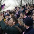 Tonight! Cup fever at Dulwich Hamlet for FA Trophy replay against National League team Braintree