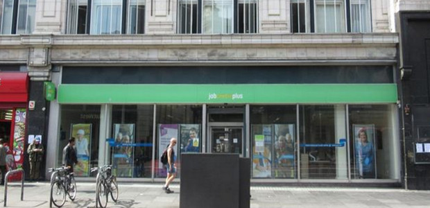 Brixton Job Centre set to close in 'reckless' welfare cuts plan