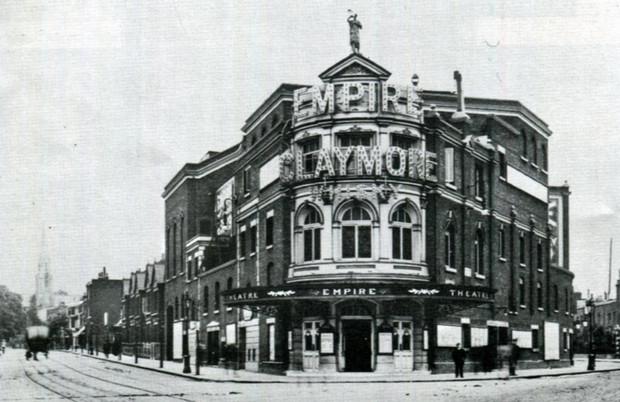 Camberwell Theatre