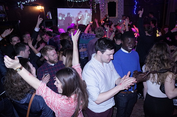 Beyoncé to Britpop: Brixton Buzz party at the Dogstar in Brixton tonight! (Sat 4th Feb)