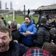 It was billed as the biggest Dulwich Hamlet game in decades, and it didn't disappoint with the Ryman League Premier Division team fighting back from 0-2 deficit against National League […]