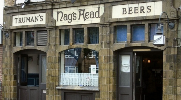 Nag's Head Camberwell set to be converted into luxury flats as landlords double the rent
