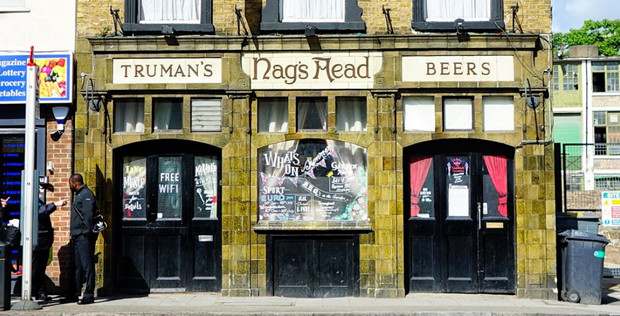 Landlord to leave Nag's Head Camberwell after rent set to double