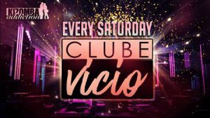 Clube Vicio - Kizomba Party & Dance Classes - 8th April 2017 @ Adulis | England | United Kingdom