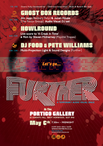 Further at the Portico Gallery @ The Portico Gallery | England | United Kingdom