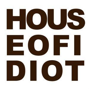 House of Idiot Comedy Show @ Upstairs @ Market House | England | United Kingdom