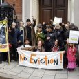 Last month we reported on a campaign to stop the Guinness Partnership evicting Brixton resident Betiel Mahari after her rent was increased from £109 per week to £265 per week for a two-bedroom […]